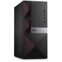 Dell Vostro 3668,  Intel Pentium G4560, 4GB (1x4GB) DDR4 2400MHz