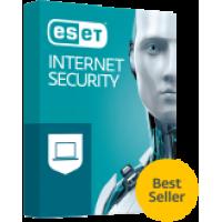 ESET Internet Security, 1 an, 1 PC
