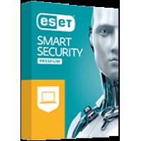 ESET Smart Security PREMIUM, 1 an, 1 PC